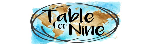 Table for Nine